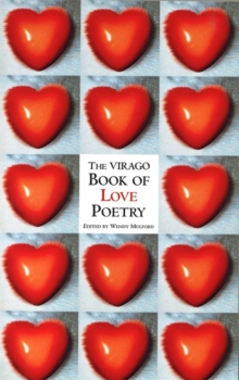 The Virago Book of Love Poetry, Paperback Book
