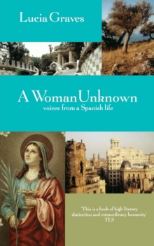 A Woman Unknown, Paperback Book