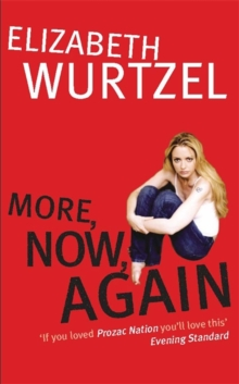 More, Now, Again, Paperback Book