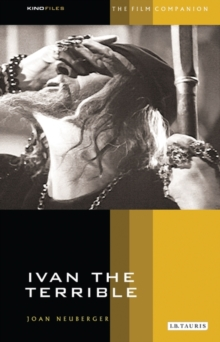 Ivan the Terrible, Paperback / softback Book