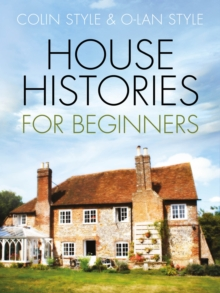 House Histories for Beginners, Hardback Book