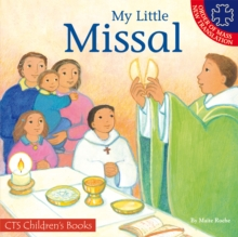 My Little Missal, Paperback Book