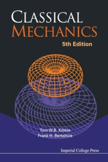 Classical Mechanics (5th Edition), Paperback Book
