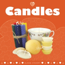 Candles, Paperback Book