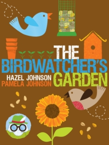 The Birdwatcher's Garden, Paperback Book
