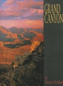 Grand Canyon, Paperback Book