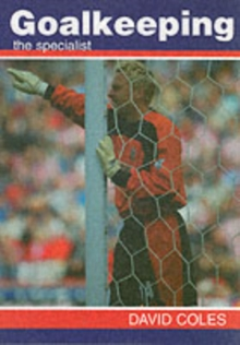 Goalkeeping, Paperback Book