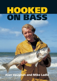 Hooked on Bass, Hardback Book