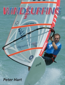 Windsurfing, Paperback Book