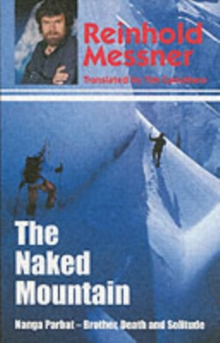 Naked Mountain, The, Paperback / softback Book