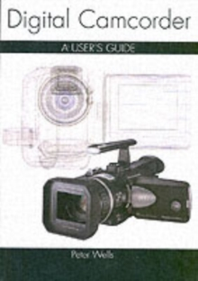 Digital Camcorder Technique, Paperback Book