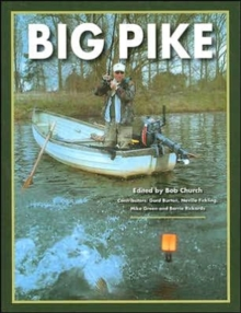 Big Pike, Hardback Book
