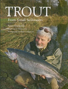 Trout from Small Stillwaters, Hardback Book