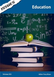 Education : 353, Paperback / softback Book