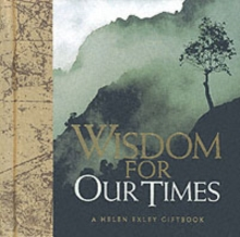 Wisdom for Our Times, Hardback Book