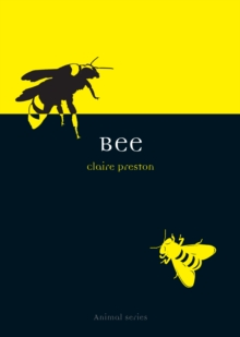 Bee, Paperback Book