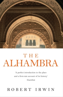 The Alhambra, Paperback Book