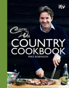 Countrywise Kitchen Cookbook, Hardback Book