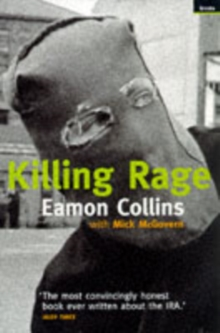 Killing Rage, Paperback Book