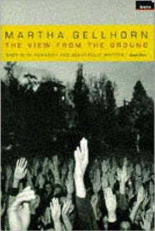 View from the Ground, Paperback Book