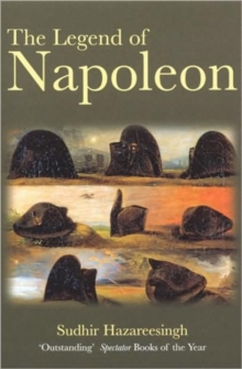 Legend of Napoleon, Paperback Book