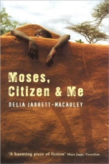 Moses, Citizen and Me, Paperback Book
