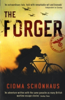 Forger, Paperback Book