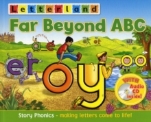 Far Beyond ABC, Paperback Book