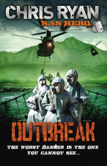 Outbreak, Paperback Book