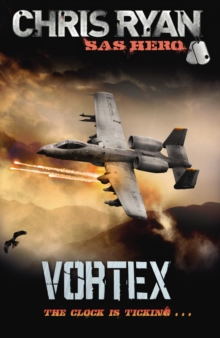 Vortex : Code Red, Paperback Book