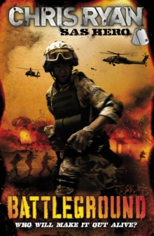 Battleground : Code Red, Paperback Book