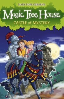 Magic Tree House 2: Castle of Mystery, Paperback Book