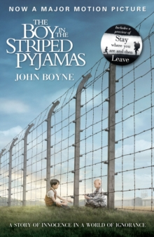 The Boy in the Striped Pyjamas, Paperback / softback Book