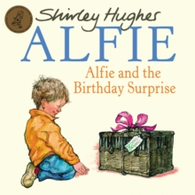 Alfie & The Birthday Surprise, Paperback Book