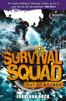 Survival Squad: Out of Bounds : Book 1, Paperback Book
