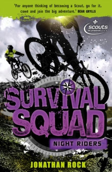 Survival Squad: Night Riders : Book 3, Paperback / softback Book
