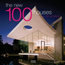New 100 Houses X 100 Architects, Hardback Book