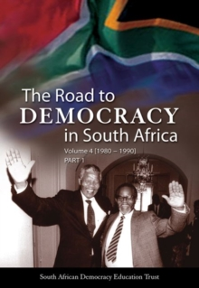The road to democracy, Hardback Book