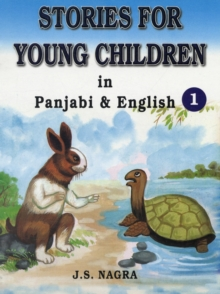 Stories for Young Children in Panjabi and English : Bk. 1, Paperback Book