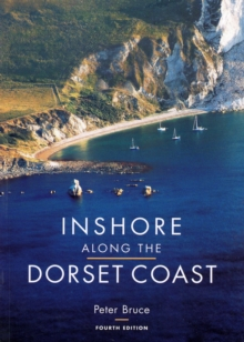 Inshore Along the Dorset Coast, Paperback Book