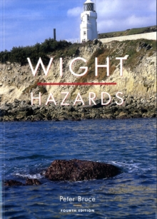 Wight Hazards, Paperback Book