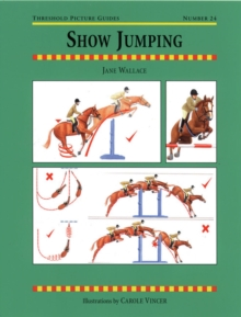 Showjumping, Paperback Book