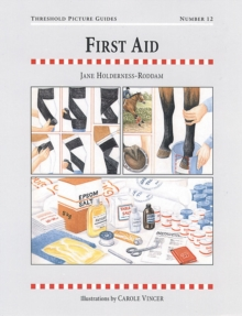 First Aid, Paperback Book