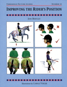Improving the Rider's Position, Paperback Book