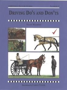 Driving Dos and Don'ts, Paperback Book