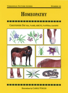 Homeopathy, Paperback Book