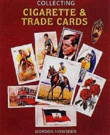Collecting Cigarette and Trade Cards, Paperback Book