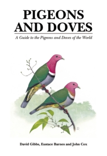 Pigeons and Doves : A Guide to the Pigeons and Doves of the World, Hardback Book