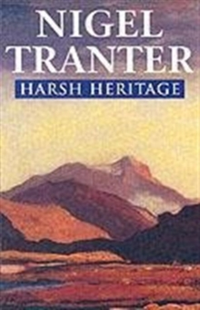 Harsh Heritage, Paperback Book