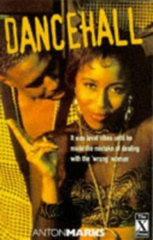 Dance Hall, Paperback Book